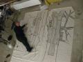 Koekoek, atelier, tekenen decor