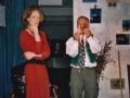Koos Lina, Het Versteende koor, kindertheater