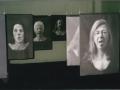 Koos Lina, Zingende Koor, portretten