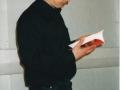 Tafel van 12, dichter Bart FM Droog